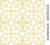 vector seamless pattern in...   Shutterstock .eps vector #360202223