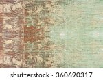 vintage abstract color abstract ... | Shutterstock . vector #360690317