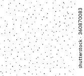 vector seamless pattern. hand... | Shutterstock .eps vector #360870083