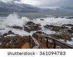 El Nino Weather Storm Floods...