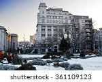 Bucharest  Romania   8 January...