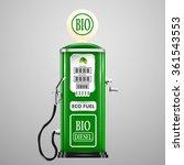 Eco Fuel  Vintage Bio Diesel...