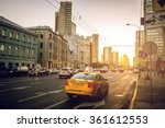 moscow  russia   october 03 ... | Shutterstock . vector #361612553