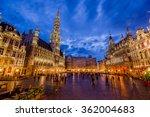Brussels  Belgium   11 August ...