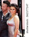 hollywood  usa   roger mathews... | Shutterstock . vector #362177147