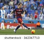 barcelona   jan  2  ivan...   Shutterstock . vector #362367713