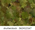 Abstract Vector Military...