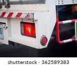 Brake Lights On Truck