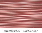 elegant abstract horizontal... | Shutterstock . vector #362667887
