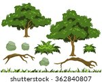 Simple Tree Vectors Inspired B...
