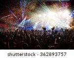Fun Concert Party Disco Light...