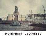 The Monument To The Liquidator...
