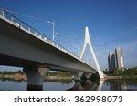 bridge | Shutterstock . vector #362998073