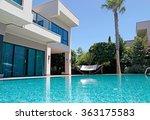 belek  turkey   june 14  2015 ...   Shutterstock . vector #363175583