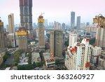 mumbai  india   december 6  ...   Shutterstock . vector #363260927