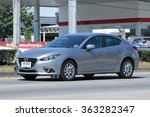 chiangmai  thailand  november 9 ...   Shutterstock . vector #363282347