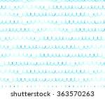 watercolor seamless pattern...   Shutterstock . vector #363570263
