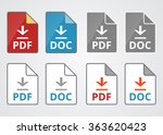 file pdf and doc download...