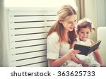 happy family mother child... | Shutterstock . vector #363625733