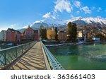 Innsbruck Austria  ...