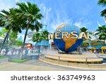 singapore   nov  18 universal... | Shutterstock . vector #363749963