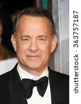 Tom Hanks Attends The Ee...