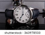 vintage look marine watches...