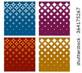 vector sparkle star festive... | Shutterstock .eps vector #364175267