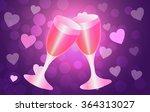 vector illustration. st.... | Shutterstock .eps vector #364313027