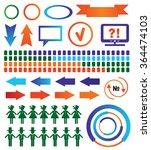 infographics   Shutterstock .eps vector #364474103