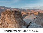 bamiyan valley  hindu kush... | Shutterstock . vector #364716953