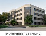 corporate offices | Shutterstock . vector #36475342