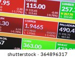 saransk  russia   january 15 ... | Shutterstock . vector #364896317