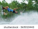 bratislava  slovakia   june 27  ...   Shutterstock . vector #365010443