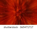 abstract red background.... | Shutterstock . vector #365471717