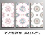 set vintage universal different ...   Shutterstock .eps vector #365656943