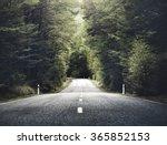 road travel journey nature...   Shutterstock . vector #365852153