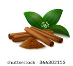 cinnamon sticks  powder  leaves ...