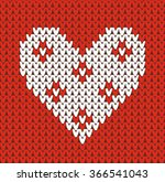 seamless pattern on the theme... | Shutterstock .eps vector #366541043