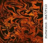 red glitter texture. red... | Shutterstock .eps vector #366729113