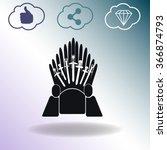 kingdom symbol.