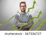 successful businessman | Shutterstock . vector #367336727