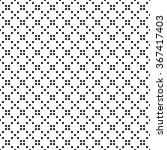 white seamless pattern.... | Shutterstock .eps vector #367417403