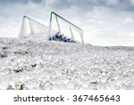 amazing ice spheres   Shutterstock . vector #367465643