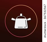 pot icon | Shutterstock .eps vector #367532567