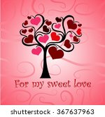 Greeting Card For St. Valentin...