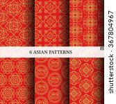 asian pattern  asian background ...