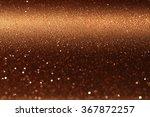 brown golden glitter texture...   Shutterstock . vector #367872257
