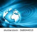 best internet concept of global