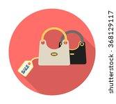 handbags icon. handbags icon...